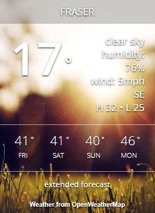 Weather Image